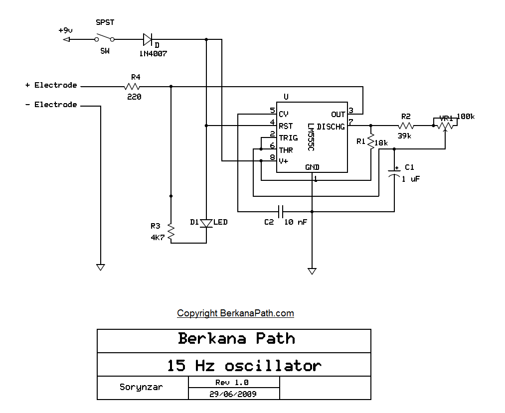 15hz zapper schematic radionics blog rh berkanapath com Circuit Drawing circuit diagram app download
